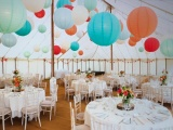 Traditional Marquee Lantern Lighting